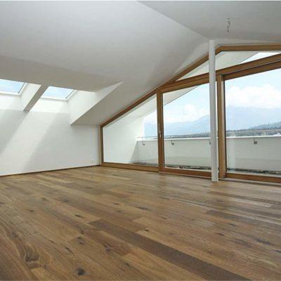3.5 Zimmer-Galeriewohnung