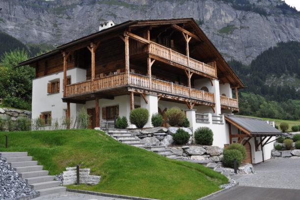 Residenza Fischeisch, Flims